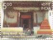 Postage Stamp on Heritage Monuments