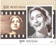 Postage Stamp on Legendary Heroines Of India 