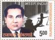 Postage Stamp on Rajabhau Khobragade