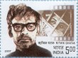 Indian Postage Stamp on Ritwik Ghatak