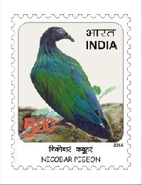 Postage Stamp on Series 1